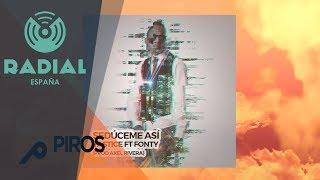 Yastice feat. Fonty - Sedúceme Así (Audio Oficial)