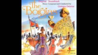 Georges Delerue -  Wedding Dance (The Borgias)
