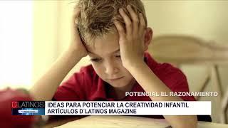 Incentiva la creatividad de tus hijos