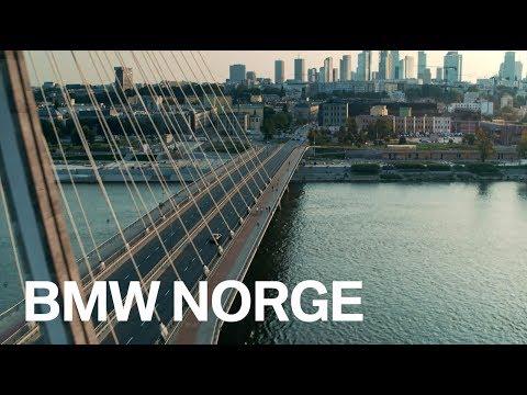 BMW M - Bli statsborger i M-Town!