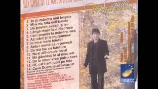 Ghita Munteanu - Azi cant si le multumesc ( 2005 )