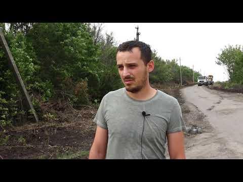 Хутора Черников, Шахтенки и поселок Майский соединит отремонтированная автомобильная дорога