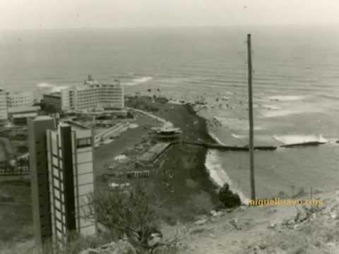 Puerto de la Cruz  ns 1963