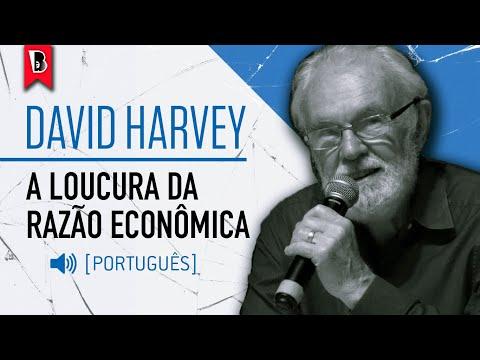 David Harvey: A loucura da razão econômica e as cidades | Conferência completa COM TRADUÇÃO