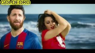 BARCELONA DESPASITO (Parodia Luis Fonsi - Despacito ft. Daddy Yankee)