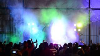 Falsetto y Sammy - Dile Que Fui Yo (Laredo Texas 2013)
