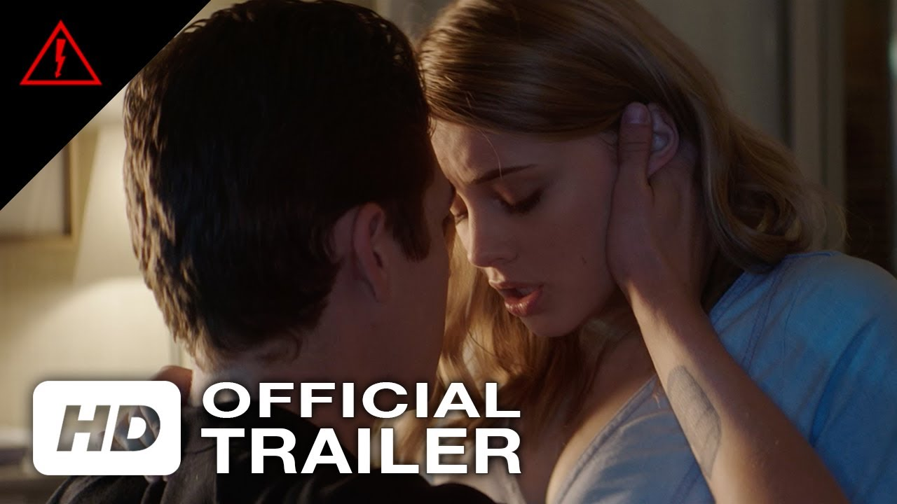 After We Collided Trailer thumbnail