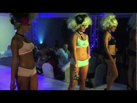 Jockey South Africa Fashion Show Intro