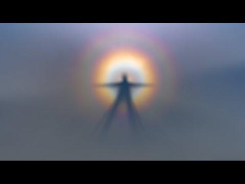 ¿Qué es el Espectro de Brocken?