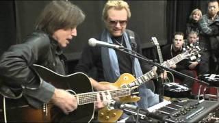 Jackson Browne & Lee Roy Parnell: 'Redneck Friend,' NAMM 2012
