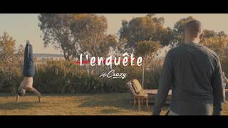 MR CRAZY - L'ENQUETE  [Officiel Video]