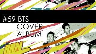 #59 BEHIND THE SCENE COVER ALBUM RAN