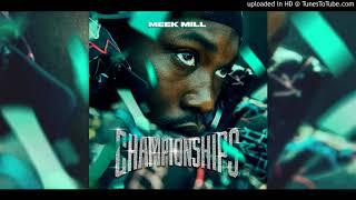 Meek Mill - Going Bad (feat. Drake) *INSTRUMENTAL*
