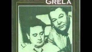 Anibal Troilo  Y  Roberto  Grela   -    Madame  Ivonne