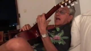 Me Libera Nega - MC Beijinho (Versão Caetano Veloso)