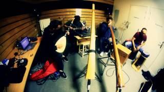 Puls'n'wood & Saadji teaser 31 janvier à la BOBINE
