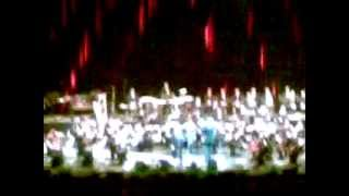 Jose Carreras Core 'ngrato Live in Bucharest 2012