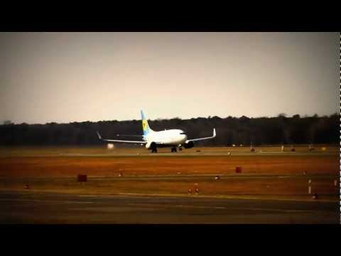 Planespotting Part 1 (Germany, TXL)