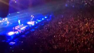 System Of A Down - Chop Suey! live (Paris - Bercy)