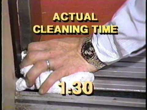 Commercial Video original