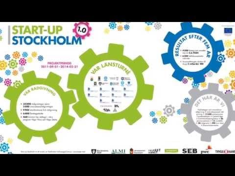 Start-Up Stockholms resultat för perioden 2011-2014