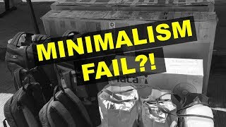 Minimalism - Did We Fail? PODCAST 13 [Sample]