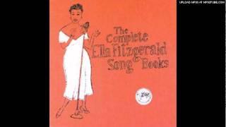 I've Got You Under My Skin - Ella Fitzgerald