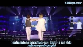 SS3 DVD All My Heart   Super Junior SUB ESPAÑOL+ROM   YouTube