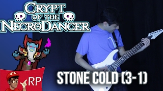 Stone Cold 3-1 (Crypt of the Necrodancer) || Metal Cover by Ro Panuganti