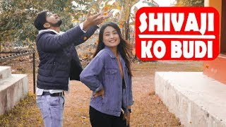 Shivaji Ko Budi |Modern Love |Nepali Comedy Short Film|SNS Entertainment