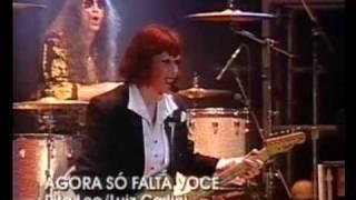 Rita Lee - Agora só falta você
