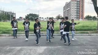 Pitbull feat.  Dance cover by: Master mind 🔥💪😍