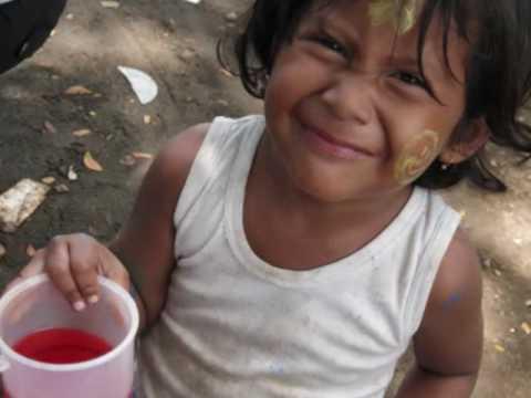 Managua, Nicaragua Missions 2009