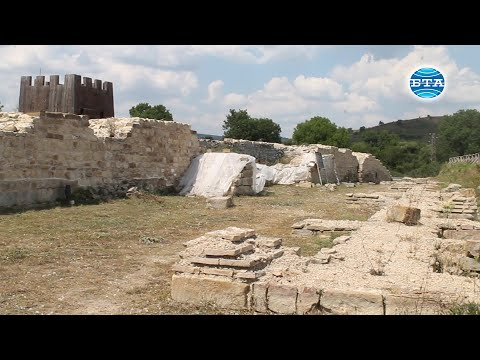 Предстои юбилеен 30-и сезон на археологическите разкопки на крепостта Ковачевско кале край Попово