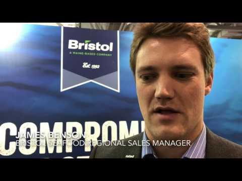 Bristol Seafood - first Fair Trade certified scallops