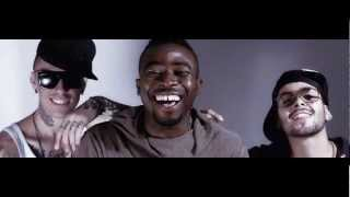 Pavell ft Venci Venc' - Batman(directed by Alex Mouth) Official Video