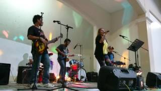 SECRET LOVE SONG By Apo Band cemex