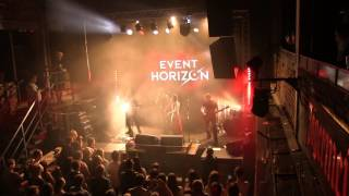 Event Horizon – The Dark Wanderer (Live @ Дом печати)