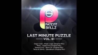 Ozgur Uzar - Magic Logic