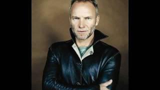 Sting - Fragile (lyrics)