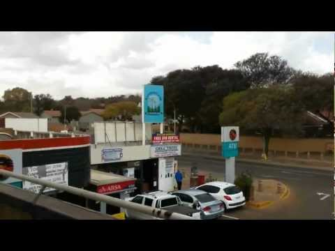 Tuesday 7th August 2012 – Snow in Garsfontein – Pretoria- South Africa.avi