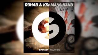 KSHMR vs. R3HAB - Dead Mans Hand vs. Karate