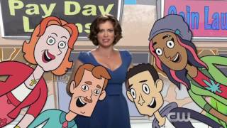 Tema 1ª Temporada - Crazy Ex-Girlfriend - Dublado