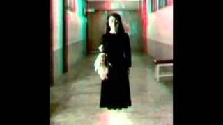 ghost girl sound effects - efek suara kuntilanak tertawa