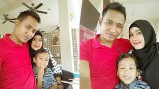 Keluarga kecil yukandri travel