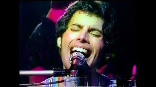 Queen | Bicycle Race (Live in Tokyo 1979 - Remastered)