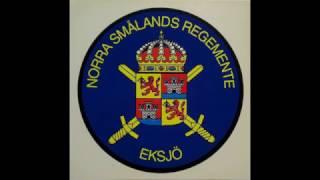 Smålands regemente I12 marsch, Kaiser Fredrich-marsch