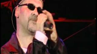 Paul Carrack - Satisfy My Soul - Live At Shepherds Bush Empire 2001