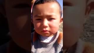 O menino que assobia
