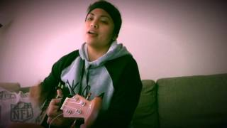 """""""Anything You Want"""" By Fiji - (Cover)"""